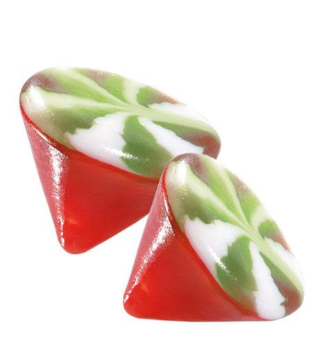Twist Cones