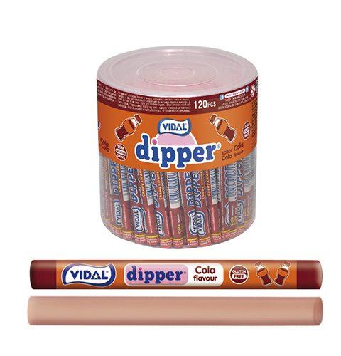 DIPPER Cola
